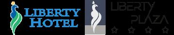 Liberty Plaza & Hotel Logo