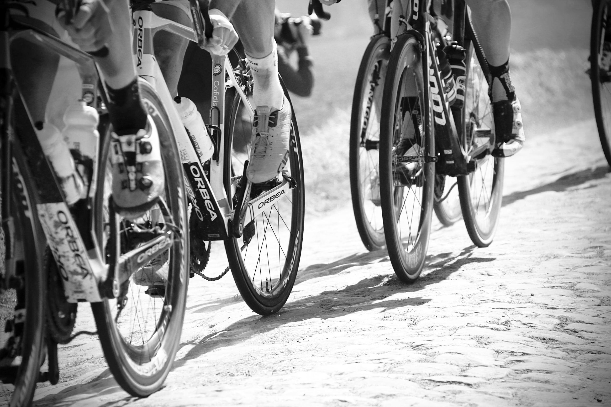 biciklistička staza novalja